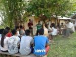 필리핀 선교지 방문(2014년)